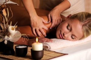 massagem havaina