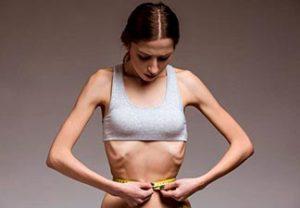 o-que-e-anorexia